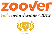 Zoover Awards Gold mini camping